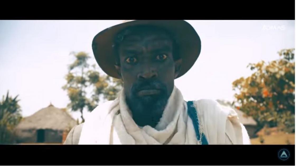 Comedian Thomas - Nizret (Ethiopian Music)