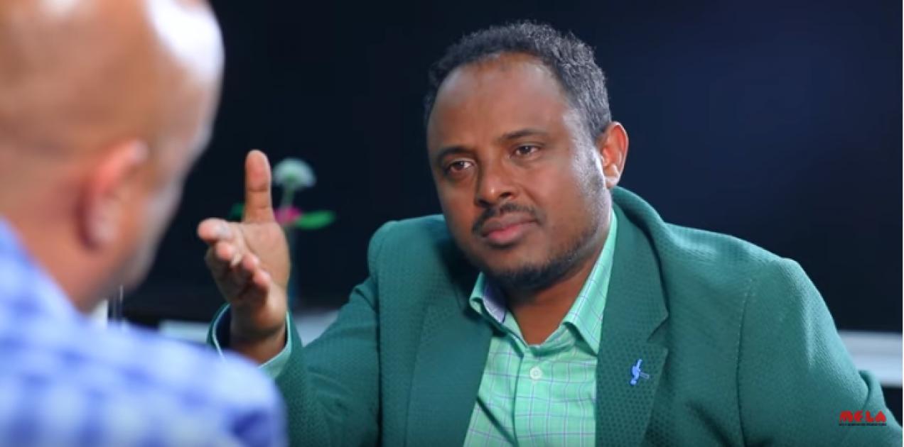 Senselet - Part 94-2 (Ethiopian Drama