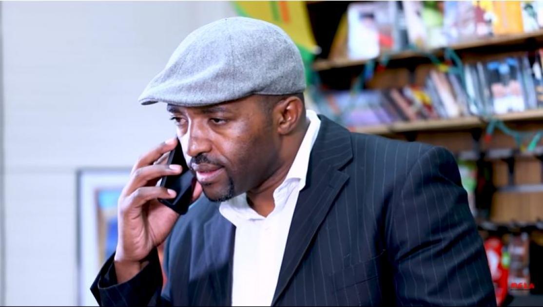Senselet Drama - Part 74-2 (Ethiopian Drama)