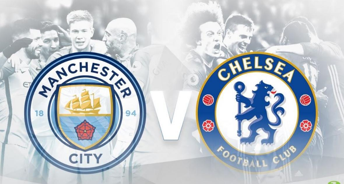 Manchester City returns home to take on another top-four contender in Chelsea