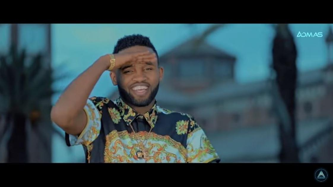 Yared Negu – Adimera (Ethiopian Music Video)