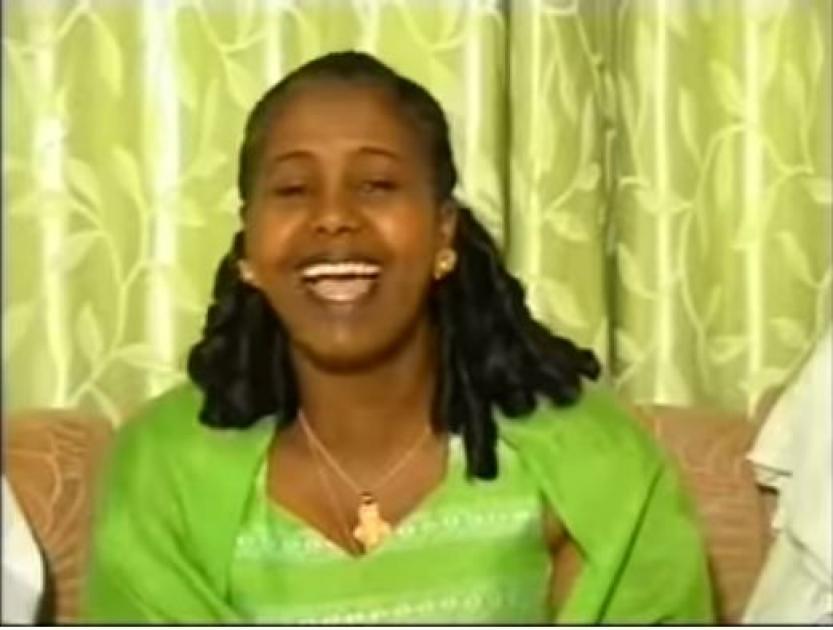 Manalmosh Dibo - Awdamet (Ethiopian Music)
