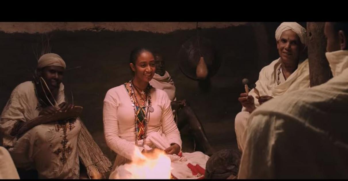Teddy Afro - Mar Eske Tuaf (Ethiopian Music)