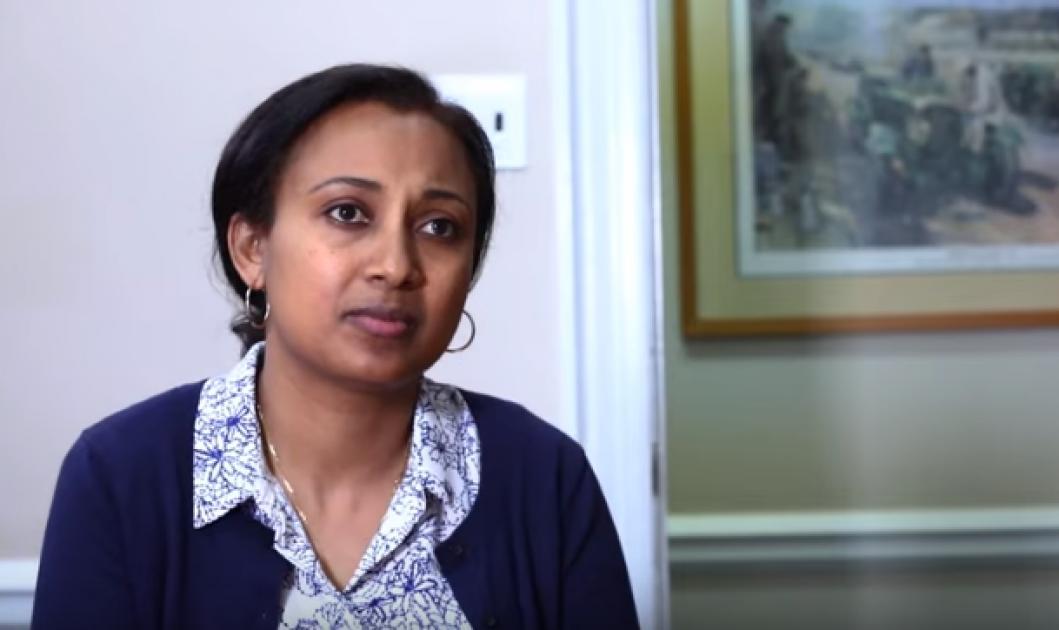 Senselet - Part 95 -1 (Ethiopian Drama)
