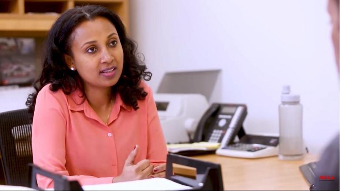 Senselet Drama - Part 73-2 (Ethiopian Drama)