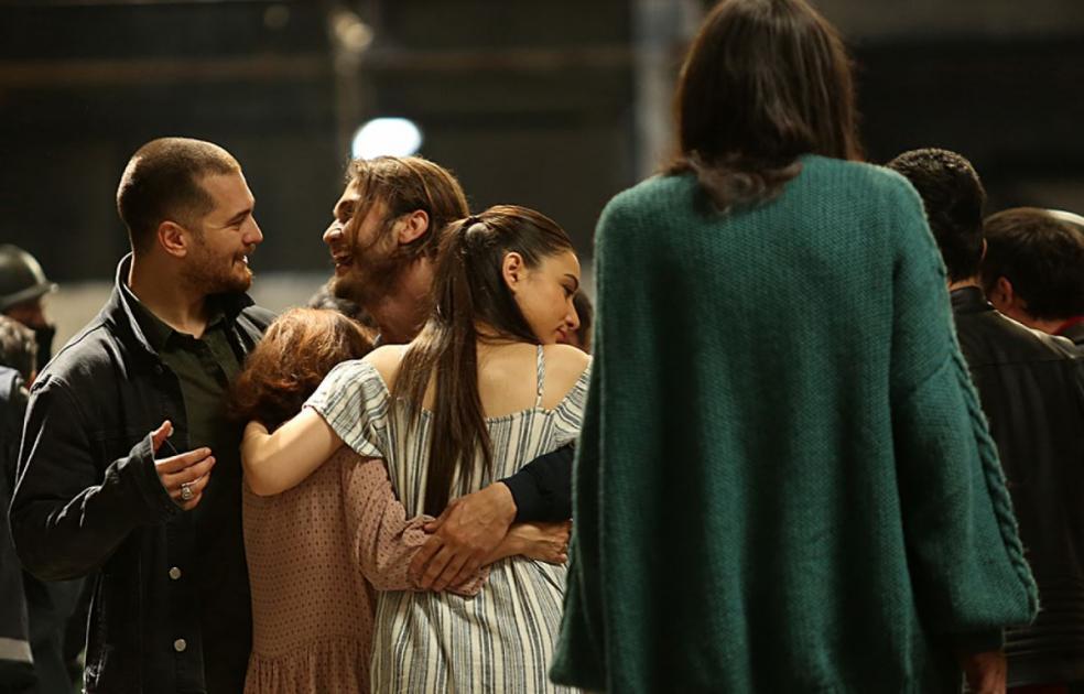 Mistir - Part 104 (Kana TV Drama)