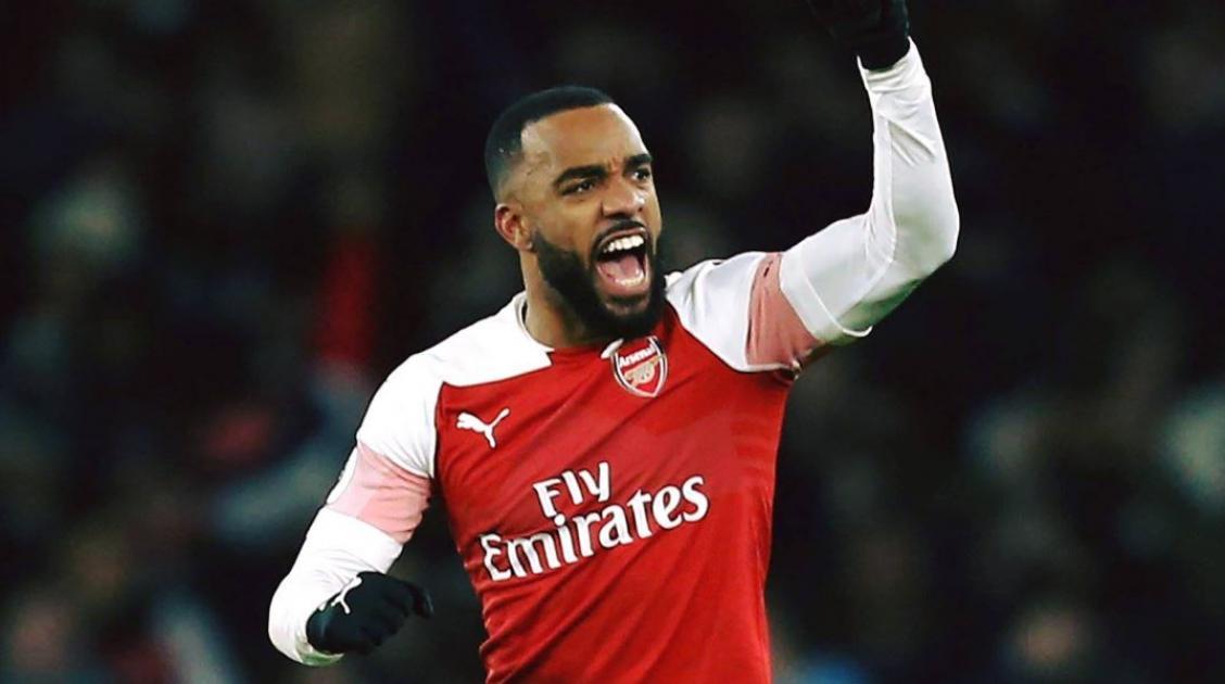 Arsenal's Aubameyang targets BATE Borisov's fall