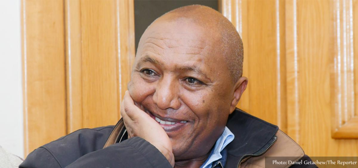 Bereket Simon and Tadesse Kassa are under arrest