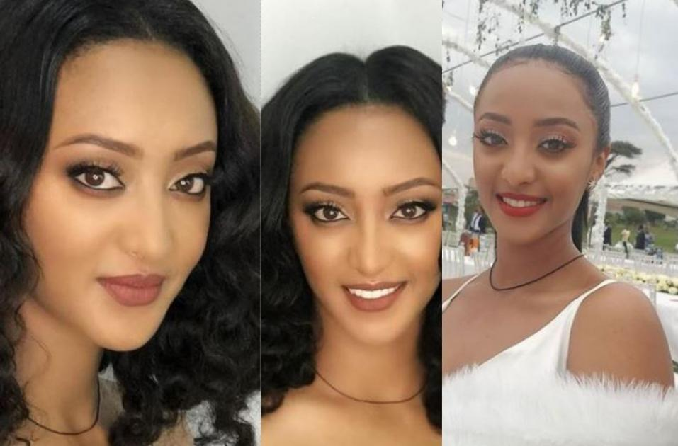 Etsehiwot Abebe opened a brand new cafe and restaurant called The Mag Addis