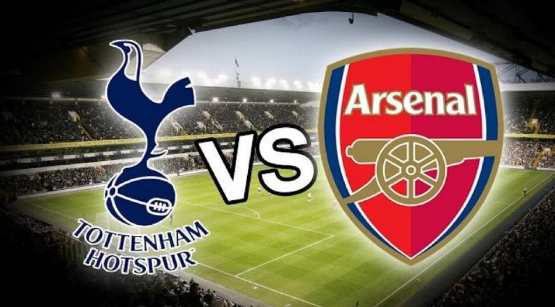 Tottenham Hotspur and Arsenal resume their rivalry at Wembley Stadium on Saturday