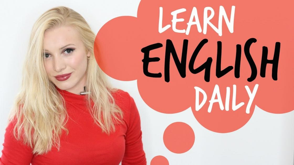An easy way to learn English vocabulary