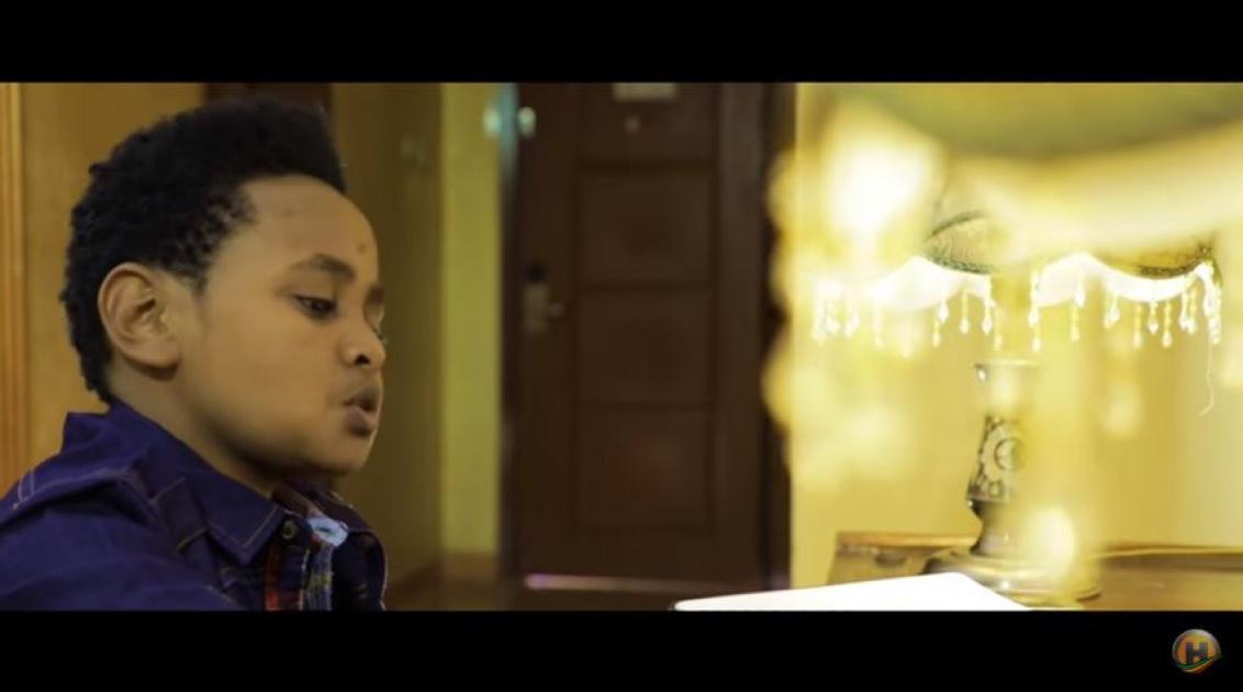 Dawit Alemayehu - Welela (Ethiopian Music)