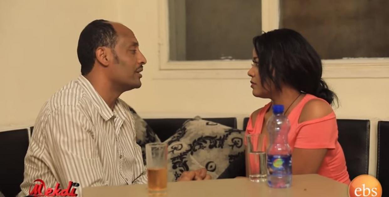 Mogachoch - Part 187 (Ethiopian Drama)