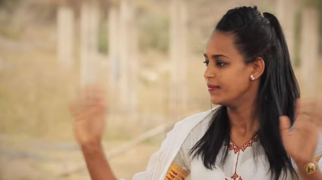 Getsh Mamo - Enekebaber (Ethiopian Music)