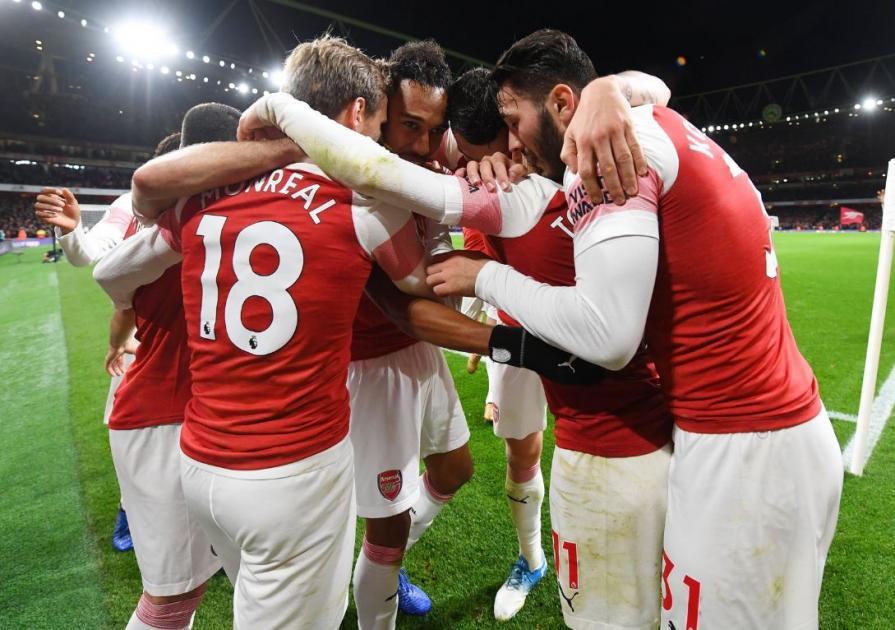 Arsenal will face Cardiff