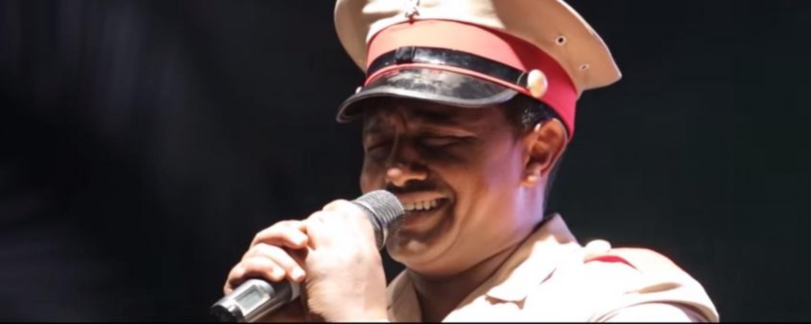 Jah Yasteseryal - Teddy Afro (Ethiopian music)