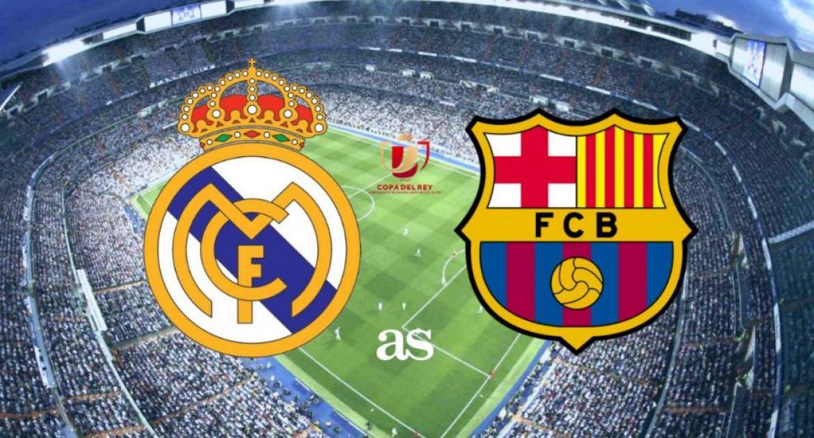 Real Madrid welcomes Barcelona