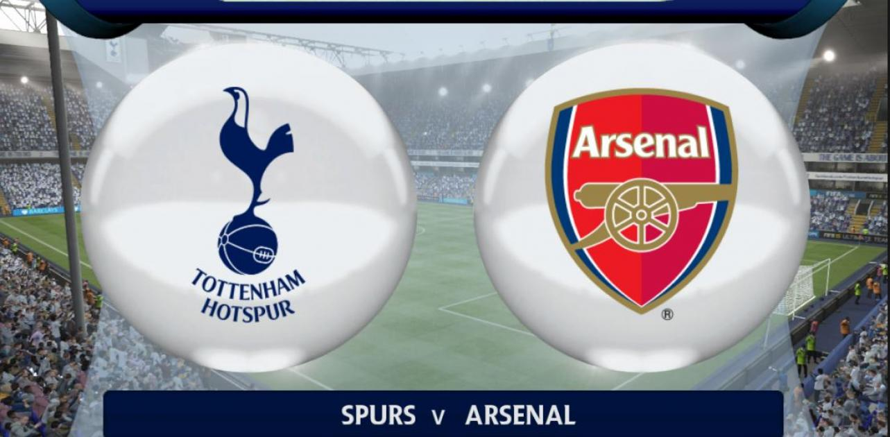 Tottenham and Arsenal gear up for the return leg of the North London Derby on March 2 at the Wembley