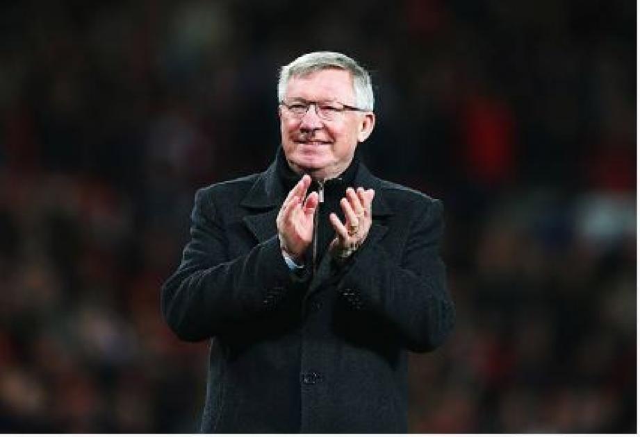 Sir Alex Ferguson on 'Sherefrafi Second' by Fikir Yilikal