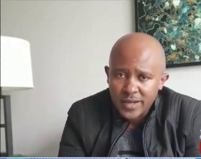 Ethiopian law about donation is responsible for Fekadu Teklemariam's death:- Artist Tewodros Teshome