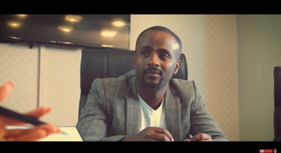 Sami Dan - Hayal (Ethiopian Music)