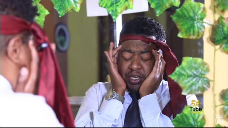 Min Litazez Part 25 (Ethiopian Drama)