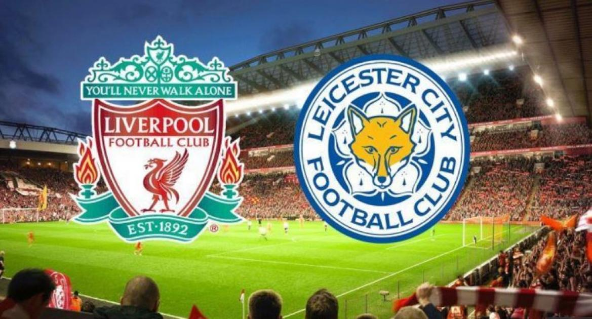 Leicester, like Liverpool, are also coming into this game after a free weekend