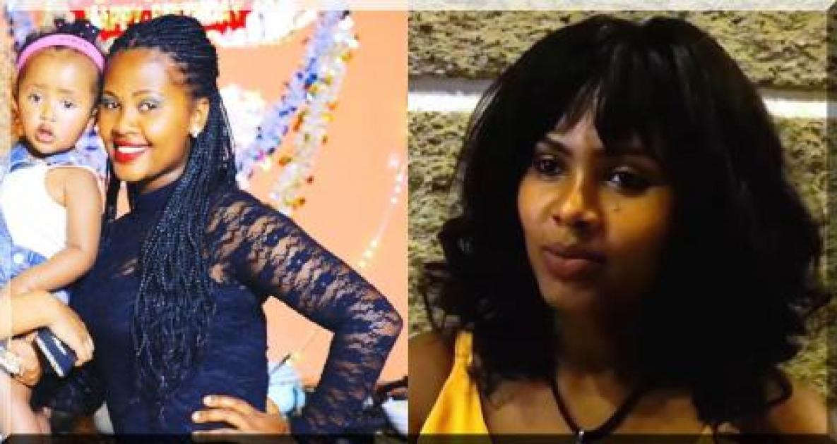 Beloved actress and singer Zebiba Girma (Yengus Nesh) gives birth to her first child
