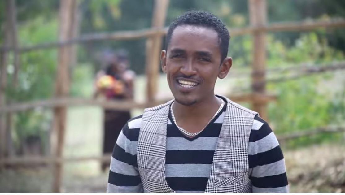 Hachalu Hundesa - Malin Jira (Ethiopian Music)