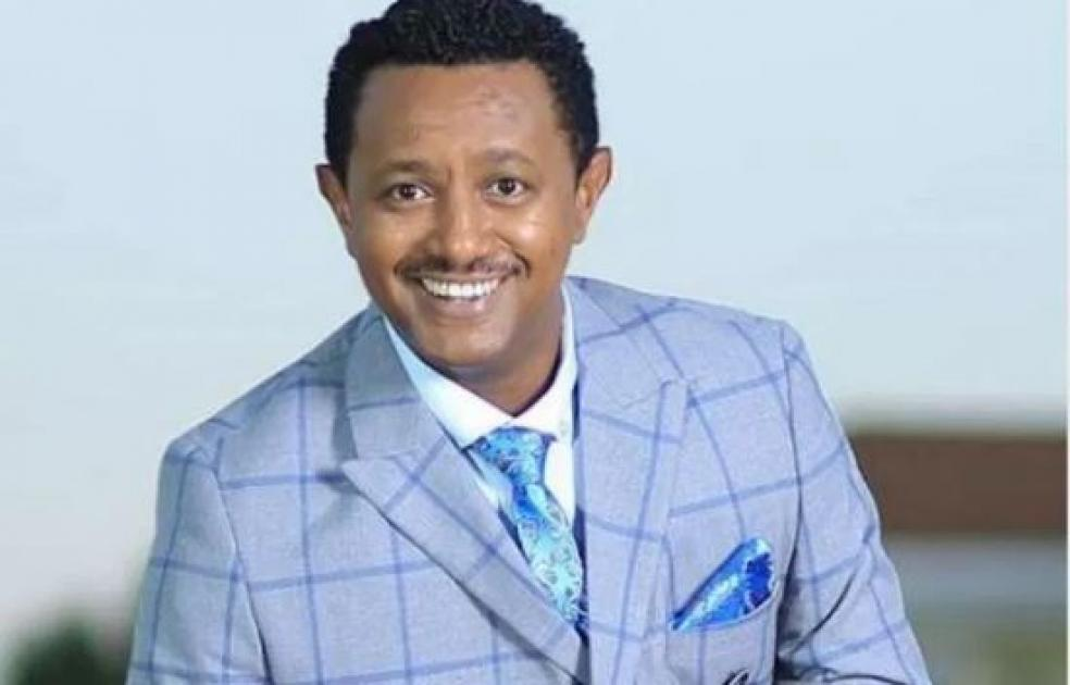 """Teddy Afro's """"Ethiopia"""" Concert DVD set to release"""
